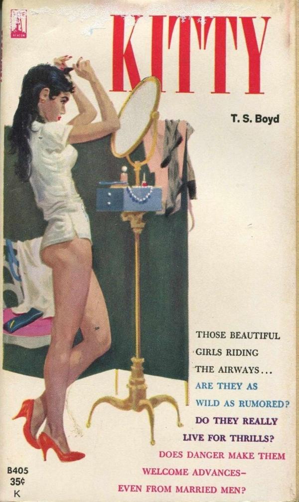 1961 Beacon B405