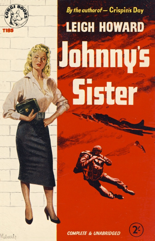Johnny's Sister