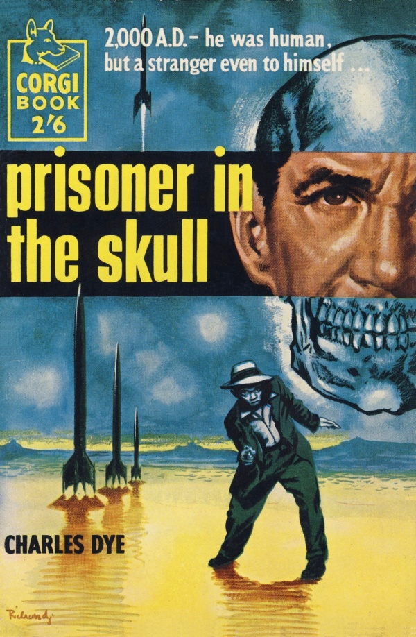 Prisoner In The Skull