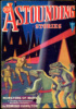 ASTOUNDING STORIES. April, 1931 thumbnail