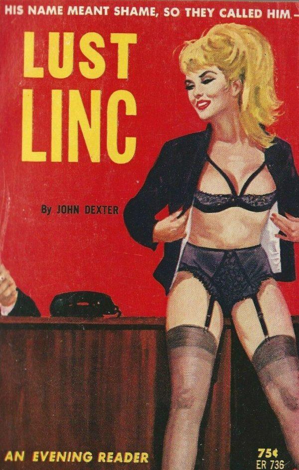Evening Reader ER736 1964