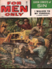 For Men Only September 1955 thumbnail
