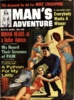 Man's Adventure March 1964 thumbnail