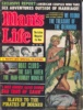 Man's Life February 1967 thumbnail