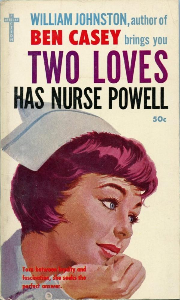 Medical Fiction 201 1963
