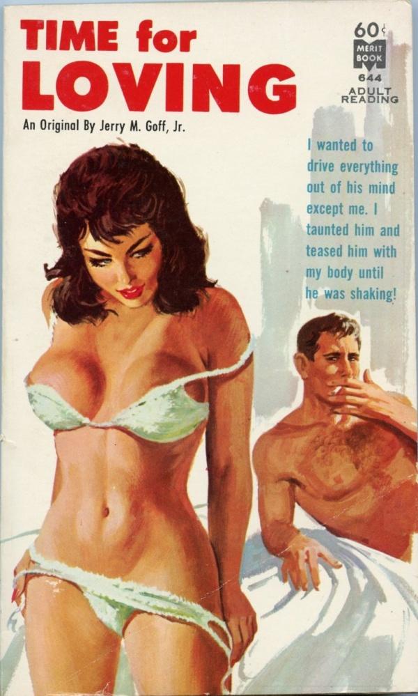 Merit Book 644 1962