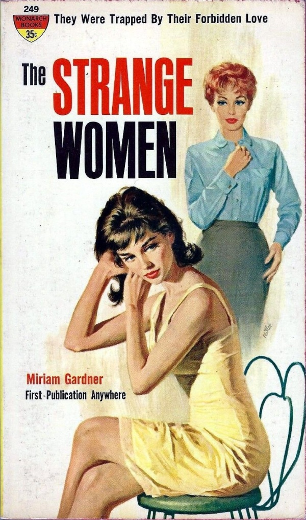 Monarch Books 249, 1962