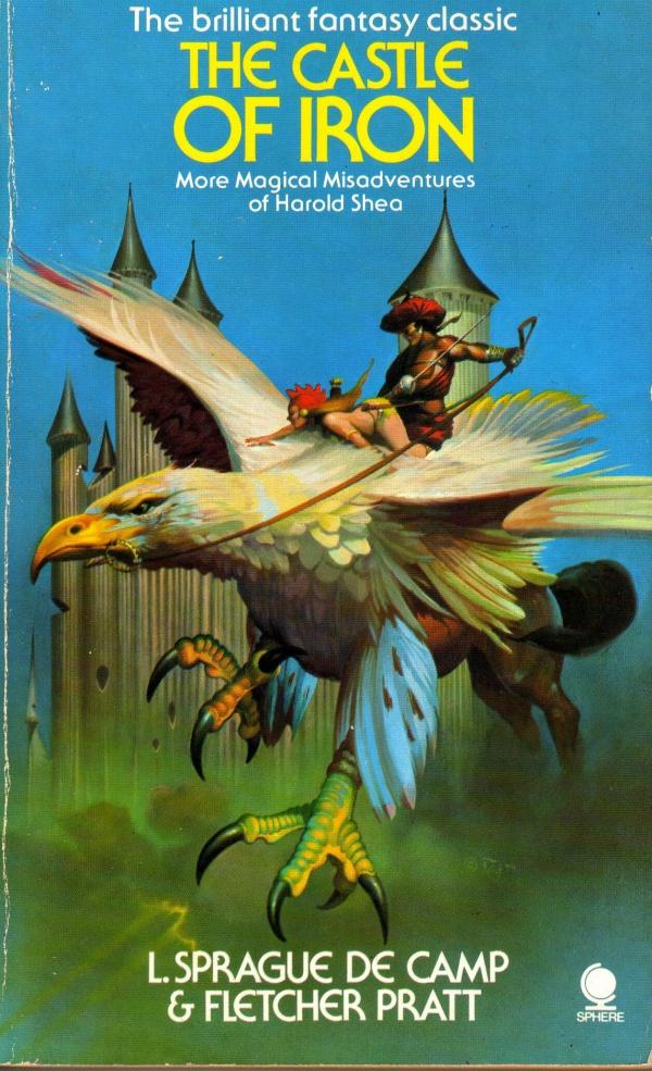 1979 Sphere Books