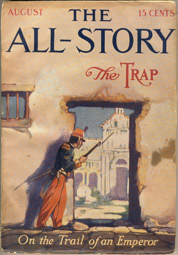 All-Story Magazine v023n04 (1912-08)