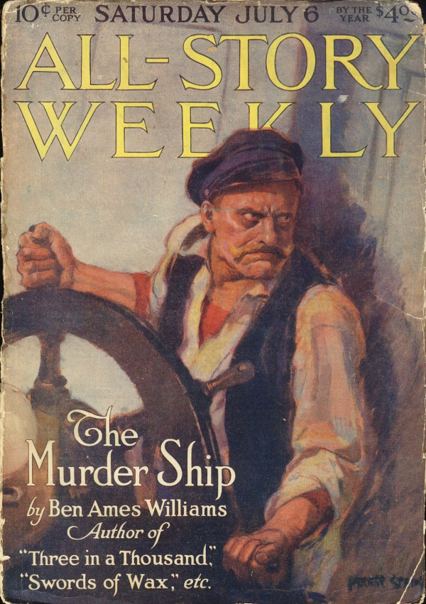 All-Story Weekly v086n01 (1918-07-06)