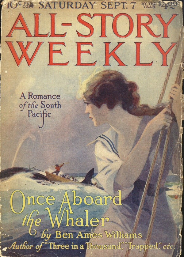 All-Story Weekly v088n02 (1918-09-07)