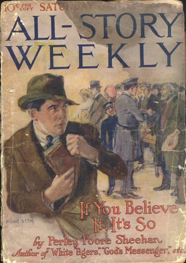 All-Story Weekly v093n01 (1919-01-18)