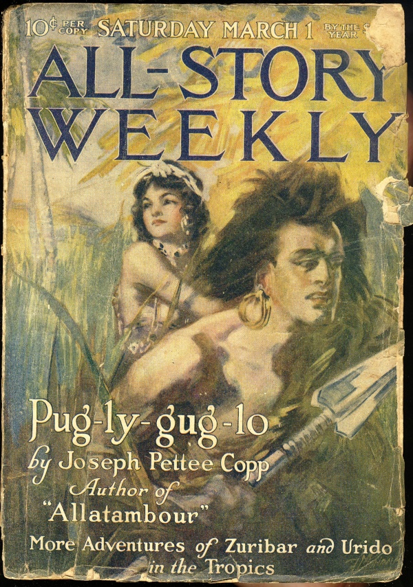 All-Story Weekly v094n03 (1919-03-01)
