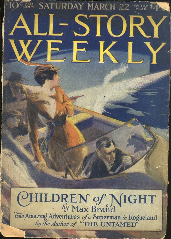 All-Story Weekly v095n02 (1919-03-22)