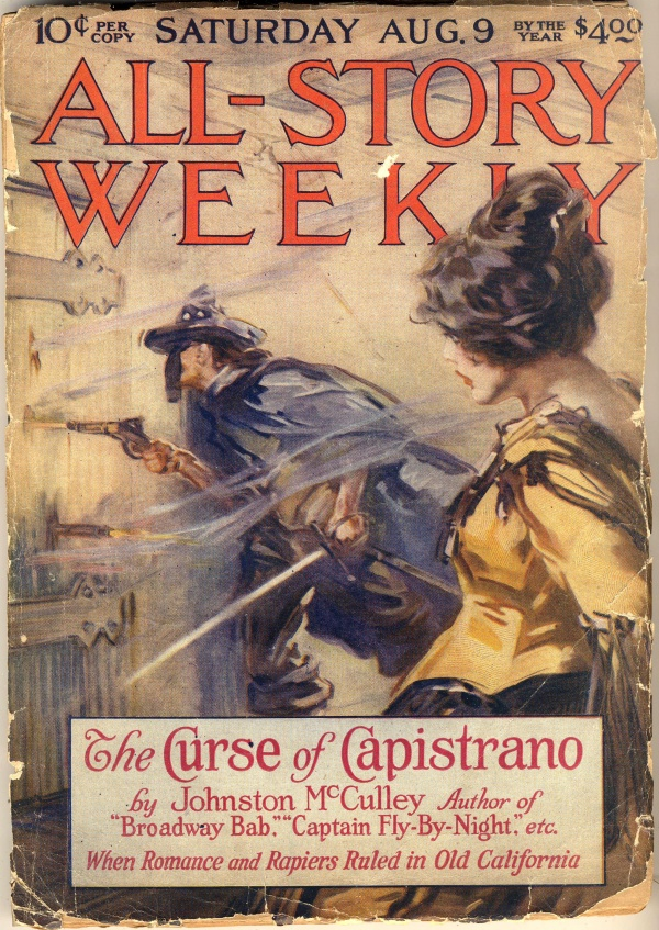 All-Story Weekly v100n02 (1919-08-09)