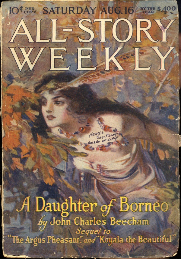 All-Story Weekly v100n03 (1919-08-16)