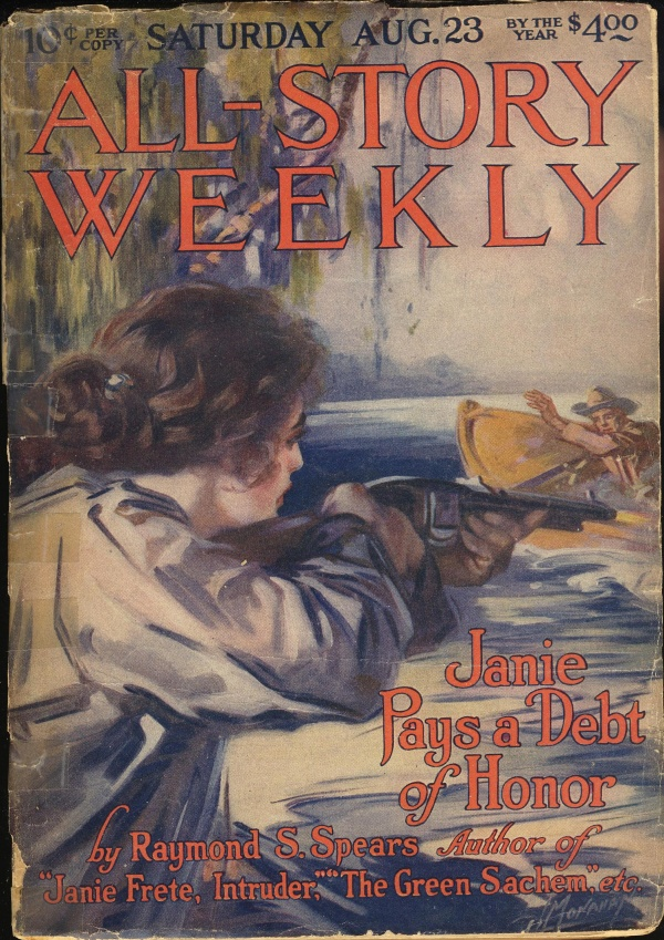 All-Story Weekly v100n04 (1919-08-23)