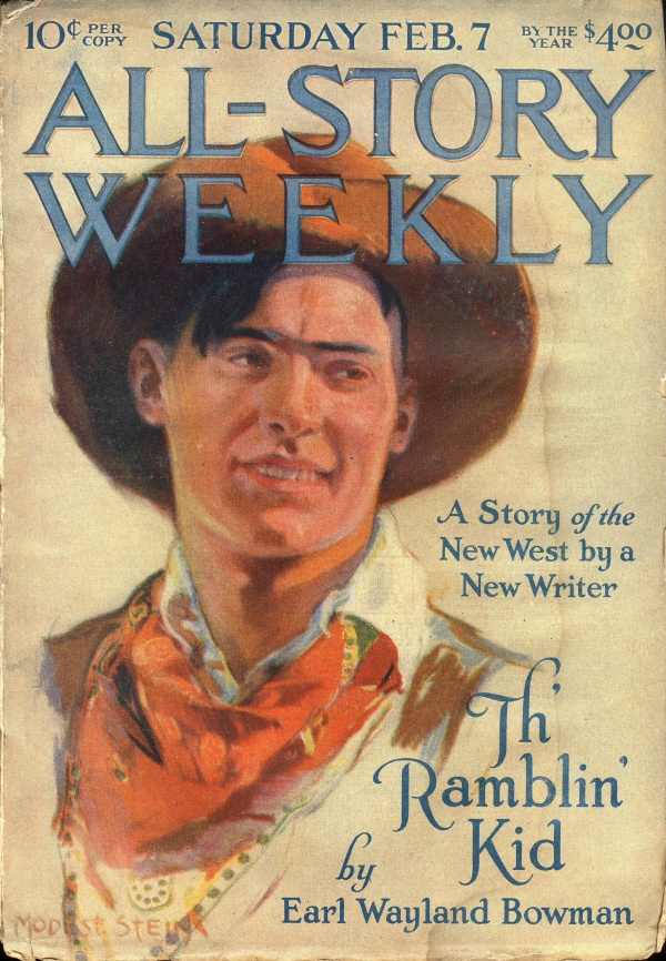 All-Story Weekly v106n04 (1920-02-07)
