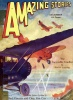 Amazing Stories December 1931 thumbnail