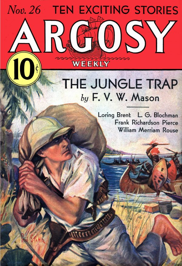 Argosy November 26, 1932