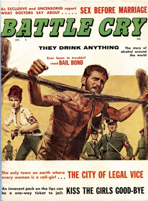Battle Cry December 1961