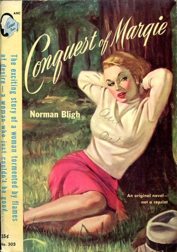 Cameo Books #303    1951