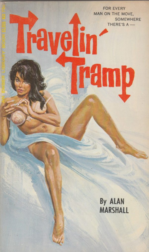 Ember Library EL 355 - Travelin' Tramp (1966)