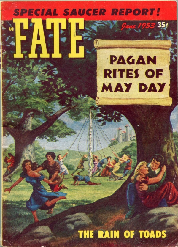 Fate May 1953