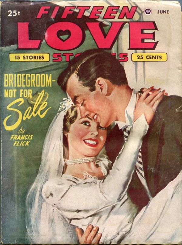 Fifteen Love Stories 1950