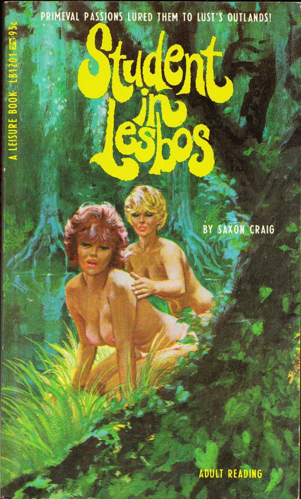 Leisure LB1201 1967