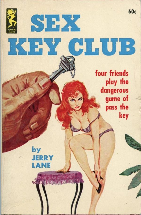 Playtime 653 1963
