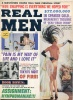 Real Men January 1966 thumbnail