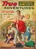 TRUE ADVENTURES, August 1960 thumbnail