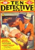 Ten Detective Aces April 1938 thumbnail