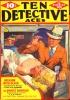 Ten Detective Aces April 1938 thumbnail