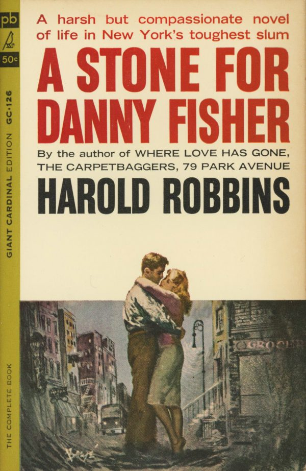 6436267569-cardinal-books-gc-126-harold-robbins-a-stone-for-danny-fisher