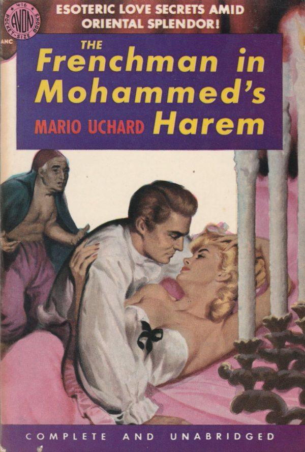Avon Books 416, 1952