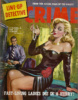 Line Up Detective April 1951 thumbnail