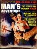 Man's Adventure March 1963 thumbnail
