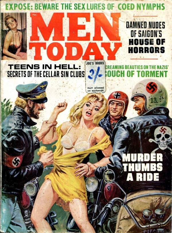 Men Today November 1967
