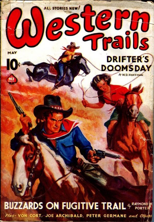 Western Trails 1939