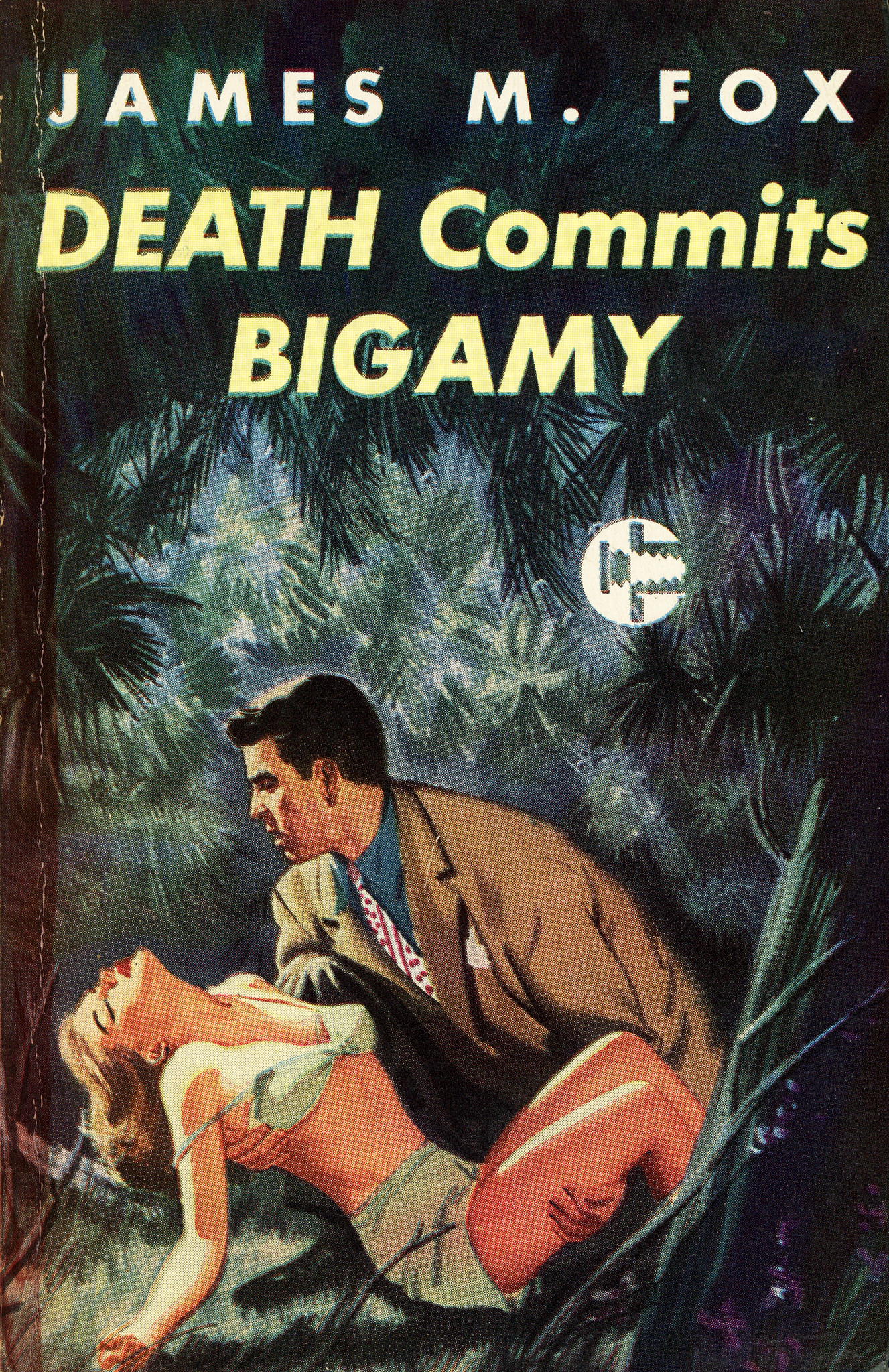 Death Commits Bigamy (1949)