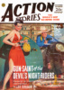 Action Stories Summer 1946 thumbnail