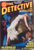 Dime Detective Magazine - October 15, 1933 thumbnail