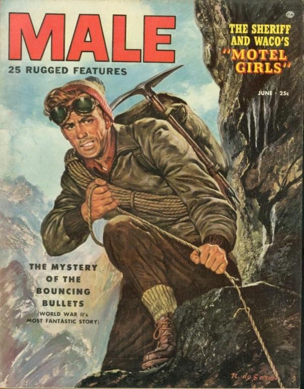 Male June 1953