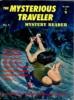 Mysterious Traveler Issue #5 1952 thumbnail