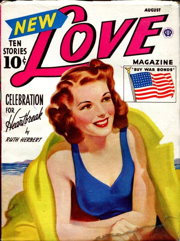 New Love August 1943