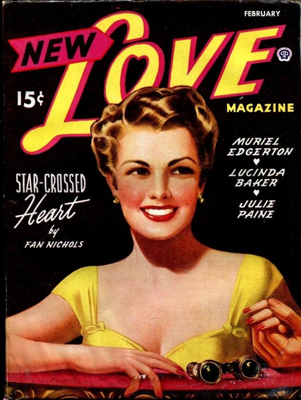 New Love February 1946