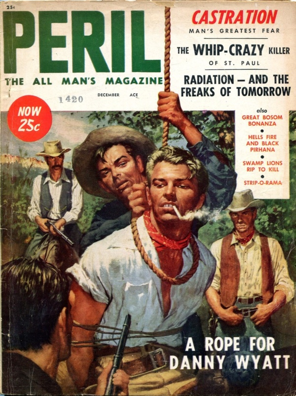 Peril December 1957