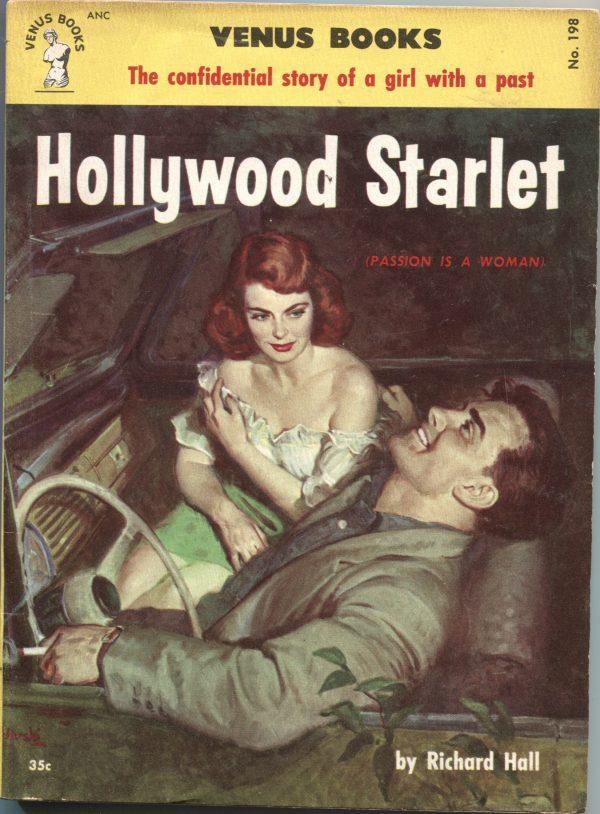 Venus Books #198 1953